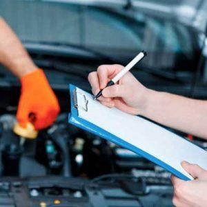Roadworthy inspection South Melbourne